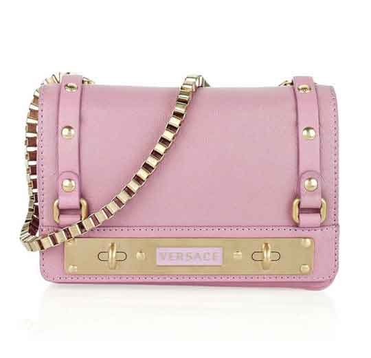 Versace pink leather handbag,pink leather handbag,Versace pink leather bag,Versace pink leather bags,ladies leather handbags,leather designer handbags,leather handbag designer,purses pink,handbag pink,handbags bags,pink designer handbags,pink handbags uk,sale leather handbags,