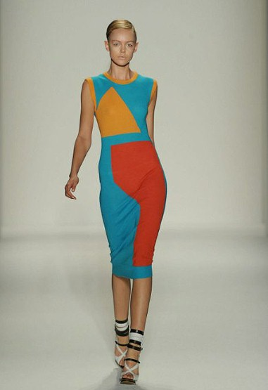 Prabal Gurung block colour dresses,Prabal Gurung block dress,block dresses by Prabal Gurung,amazing dress,amazing dresses,beautiful dress,colourful dress,colourful dresses,bright coloured dresses,colour block dress,nice dresses,